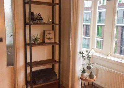 Houtvision-sloophout-kast-industrieel-boekenkast-plato-oud-hout