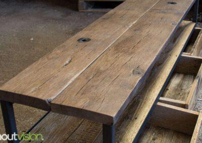 Houtvision-sloophout-maatwerk-industriële-meubelen-hout-staal-tv-meubel-op-maat-oud-gebruikt-steigerhout-frans-eiken-eikenhout-laden-12