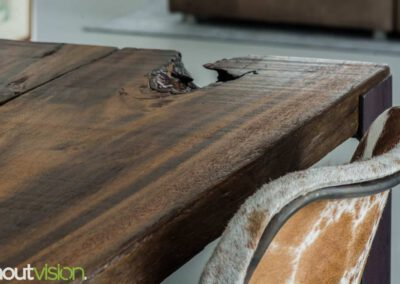 Houtvision-sloophout-maatwerk-meerpaal-meerpalen-groen-hart-bartafel-keuken