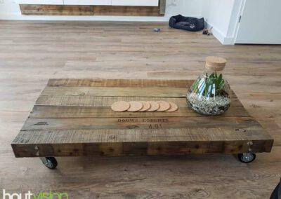 Houtvision-sloophout-maatwerk-salontafel-koffie-balken-douwe-egberts-oud-hout