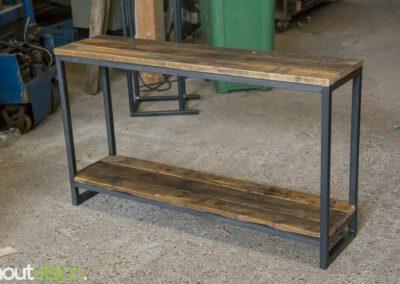 Houtvision-sloophout-maatwerk-sidetable-3x3-tribune-hout
