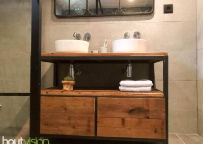 houtvision-maatwerk-sloophout-meubel-badkamer-wastafek-wasbak-dubbele-plato-hout-gebruikt-oud-robuust-industrieel-staal-3x3-frame-1