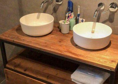 houtvision-maatwerk-sloophout-meubel-badkamer-wastafek-wasbak-dubbele-plato-hout-gebruikt-oud-robuust-industrieel-staal-3x3-frame-3