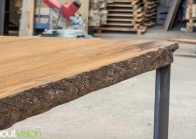 houtvision-sloophout-maatwerk-industrieel-tafels-eettafel-gebruikt-hout-meerpalen-hout-hardhout-groenhart-stalen-staal-tafelpoot-tafelonderstel-u-frame-16
