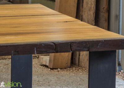 houtvision-sloophout-maatwerk-industrieel-tafels-eettafel-gebruikt-hout-meerpalen-hout-hardhout-groenhart-stalen-staal-tafelpoot-tafelonderstel-u-frame-17