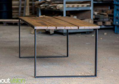 houtvision-sloophout-maatwerk-industrieel-tafels-eettafel-gebruikt-hout-meerpalen-hout-hardhout-groenhart-stalen-staal-tafelpoot-tafelonderstel-u-frame-23