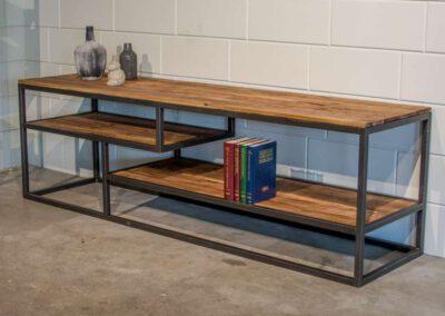 houtvision-sloophout-maatwerk-industriele-meubelen-hout-staal-tv-meubel-stalen-frame-vakken-pallethout-mangohout-look-a-like-pa