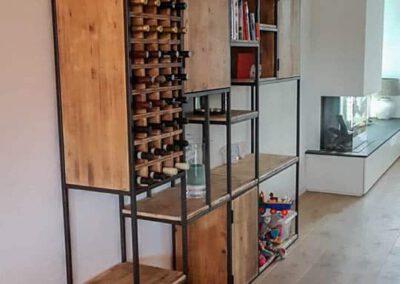 houtvision-sloophout-maatwerk-meubelen-op-maat-industrieel-kaasplanken-vakken-open-kast-deurtjes-wijnrek-planken-stel-zelf-samen-1