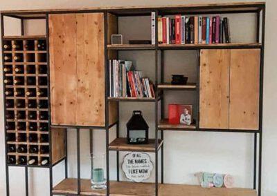 houtvision-sloophout-maatwerk-meubelen-op-maat-industrieel-kaasplanken-vakken-open-kast-deurtjes-wijnrek-planken-stel-zelf-samen-3