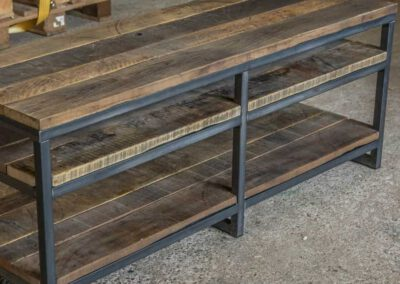 houtvision-sloophout-maatwerk-tv-meubel-dressoir-industrie-hout-industrieel-3x3-staal-productafbeelding