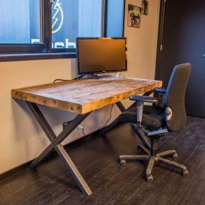 bureau oude haven