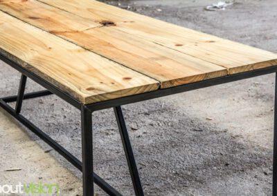 houtvision-sloophout-scandinavisch-chinees-hardhout-geometrisch-staal-stalen-frame-tafelonderstel-maatwerk-industrieel-1