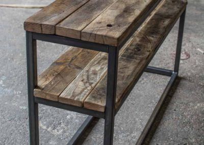 houtvision-sloophout-side-table-industrieel-staal-koker-industrie-hout-2