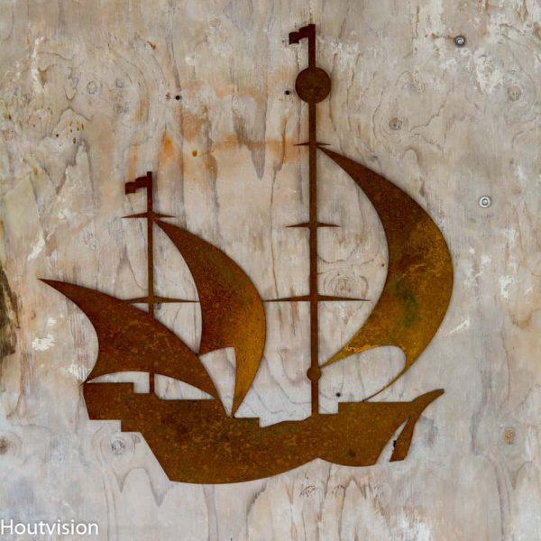schip staal