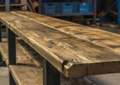 houtvision-sloophout-staal-geleefd-tribune-hout-pallethout-tv-meubel-wagondelen-productafbeelding