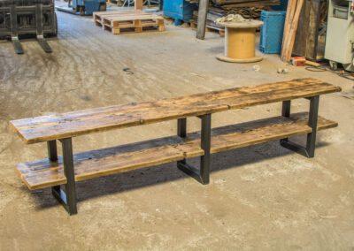 houtvision-sloophout-staal-tribune-hout-pallethout-tv-meubel-dressoir-1