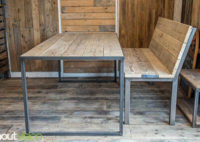 houtvision-sloophout-steigerhout-bank-staal-5x5-oud-eettafel-tafel-maatwerk-2