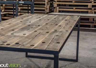 houtvision-sloophout-steigerhout-douwe-egberts-planken-staal-5x5-maatwerk-eettafel-tafel-3