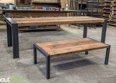 houtvision-sloophout-steigerhout-kaas-pakhuis-balken-eettafel-tafel-salontafel-staal-5x12-maatwerk-1