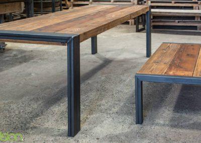houtvision-sloophout-steigerhout-kaas-pakhuis-balken-eettafel-tafel-salontafel-staal-5x12-maatwerk-5