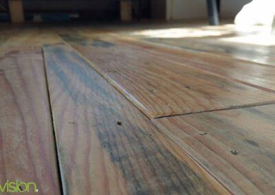 houtvision-sloophout-vloer-vloerdelen-slaapkamer-grenen-douglas-hout-2