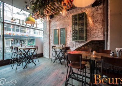 houtvision.sloophout-restaurant-de-Beurs-rotterdam-2