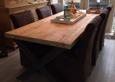 tafel-houtvision-staal-kruispoot