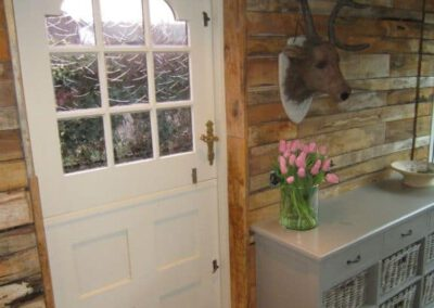 wanddecoratie-hout